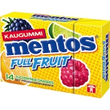 Mentos Full Fruit 9x14er
