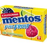Mentos Full Fruit 9x14er