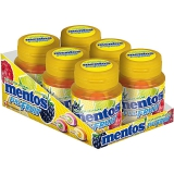Mentos Gum Full Fruit 6x35er