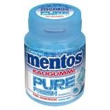 Mentos Gum Pure Fresh Mint ohne Zucker 6x35er