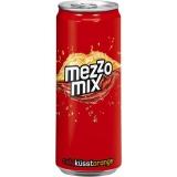 Mezzo Mix 24x330ml inklusive Pfand