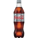 Coca Cola Light 12x500ml inklusive Pfand