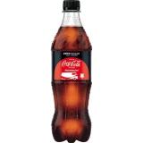 Coca Cola Zero 12x500ml inklusive Pfand