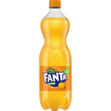 Fanta Orange 12x1.00l inklusive Pfand
