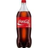 Coca Cola 4x1.5l inklusive Pfand