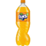 Fanta Orange 4x1.5l inklusive Pfand