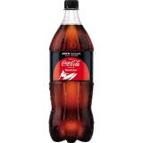 Coca Cola Zero 4x1.5l inklusive Pfand