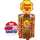 Chupa Chups The Best Of 200 Stk.