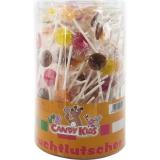Candy Kids Fruchtlutscher 250 Stk.