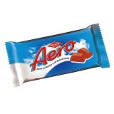 Aero Zarte Vollmilch Luft-Schokolade 15x100g