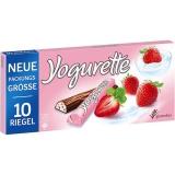 Ferrero Yogurette Erdbeere 10x125g
