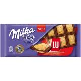 Milka & LU Kekse 16x87g