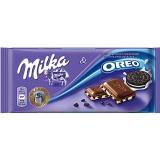 Milka & Oreo 20x100g