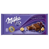 Milka Trauben-Nuss 20x100g