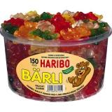 Haribo Bärli 150 Stk.
