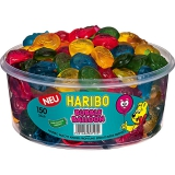 Haribo Bubble Balloon 150 Stk.