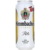 Krombacher Pils 24x500ml inklusive Pfand