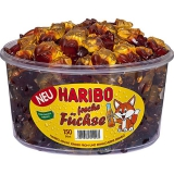 Haribo Freche Füchse 150 Stk.