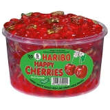 Haribo Happy Cherries  150 Stk.