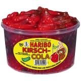 Haribo Kirsch Cola 150 Stk.