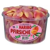Haribo Pfirsiche 150 Stk.