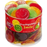 Red Band Fruchtgummi Smile 100 Stk.