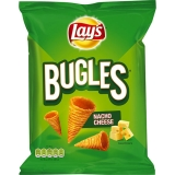 Bugles Nacho Cheese 12x100g