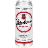 Paderborner Pilsener 24x500ml inklusive Pfand