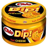 Chio Dip! Hot Cheese 6x200ml
