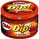 Chio Dip! Hot Salsa 6x200ml