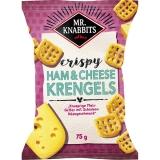Mr.Knabbits Krengels 20x75g