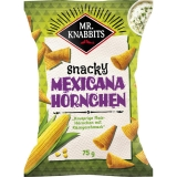 Mr.Knabitts Mexico Hörnchen 15x75g