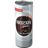 Nescafé Xpress Latte Macchiato 12x250ml