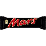 Mars Classic Single 32x51g