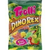 Trolli Dino Rex 18x200g