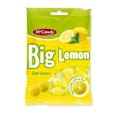 MCandy Big Lemon 20x150g