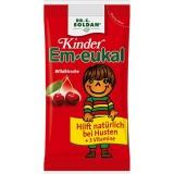 Kinder EM-eukal Wildkirsche 15x75g