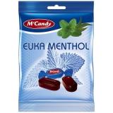 MCandy Euka Menthol 15x100g