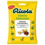 Ricola Schweizer Kräuterzucker 16x75g
