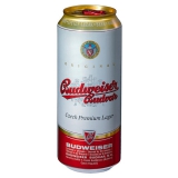 Budweiser Budvar 24x500ml inklusive Pfand