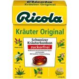 Ricola Kräuter Original 20x50g