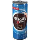 Nescafé Xpress Vanilla 12x250ml