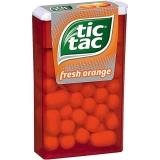 Tic Tac Orange 36x18g