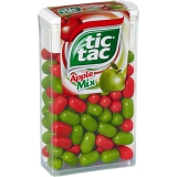 Tic Tac Apple Mix 16x49g