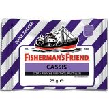 Fishermans Friend Cassis 24x25