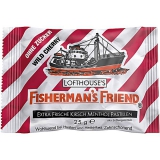 Fishermans Friend Wild Cherry 24x25g