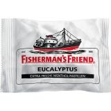 Fishermans Friend Eucalyptus 24x25g