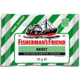 Fishermans Friend Mint ohne Zucker 24x25g