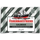 Fishermans Friend Salmiak 24x25g