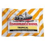 Fishermans Friend Tropical 24x25g